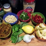 orzo ingredients