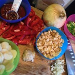 kung pao ingredients