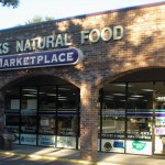 Chucks Natural Food Marketplace temple terrace