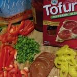 pizza ingredients