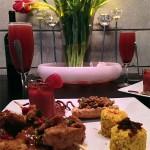 Vegan Valentines Dinner